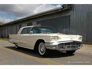 Classifieds For 1960 Ford Thunderbird