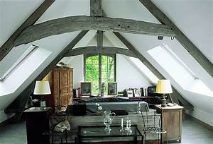 The Upper Floor : french country house inspiring interiors ~ Farleysfitness.com Idées de Décoration