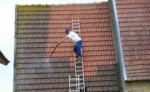 Peinture Pour Toiture : les travaux de peinture de toiture ~ Melissatoandfro.com Idées de Décoration