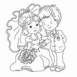 Coloring Printable Couple Cake Barbie Cartoon Rocks Bestcoloringpagesforkids sketch template