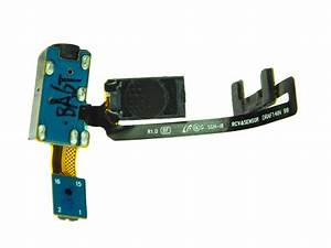 Samsung Captivate 3 5mm Headphone Jack Replacement
