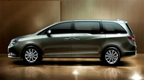 2020 Buick Minivan by 2018 Buick Gl8 Specs And Price 2020 Best Car Specs
