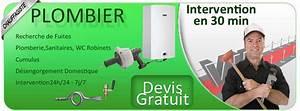 Plombier Levallois Perret : cout renovation facade brique aulnay sous bois ~ Premium-room.com Idées de Décoration