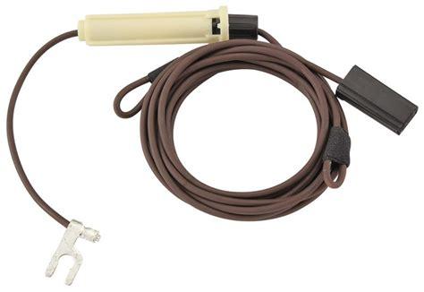 Pontiac Gto Wiring Harnes by Tachometer Wiring Harness 1969 Pontiac Gto