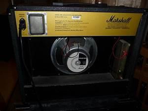 Marshall 8080 Valvestate 80v Image   501880