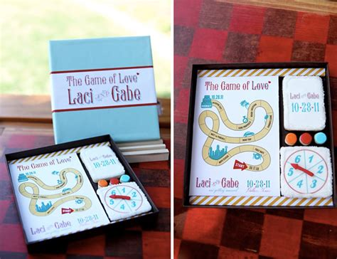 Are These The Most Creative Wedding Cards We've Ever Seen