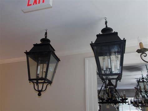 wrought iron hanging lantern hobby lobby lanterns rustic