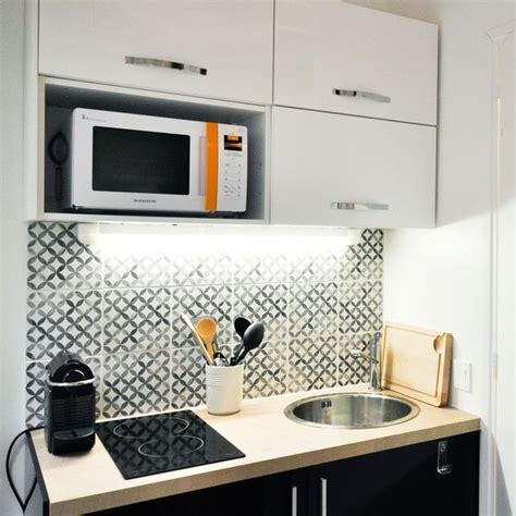 cuisine equip馥 studio studio étudiant 18 un duplex de 19m2 fonctionnel et équipé côté maison