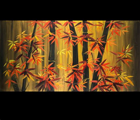 If You Place Feng Shui Bamboo Paintings Where Chi Does Not
