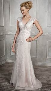 kenneth winston fall 2016 wedding dresses wedding inspirasi With kenneth winston wedding dress
