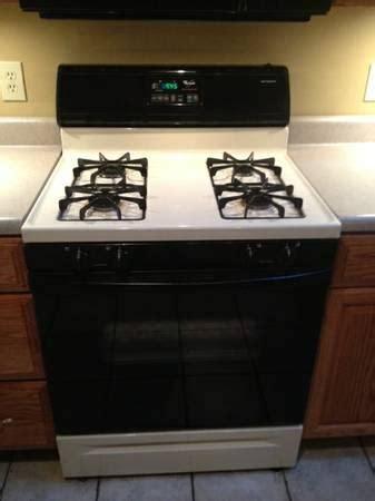 whirlpool refrigerator  gas stove  sale  sale  west lafayette indiana classified