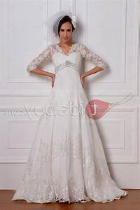 Plus size wedding dresses with lace sleeves naf dresses for Wedding dresses with sleeves cheap