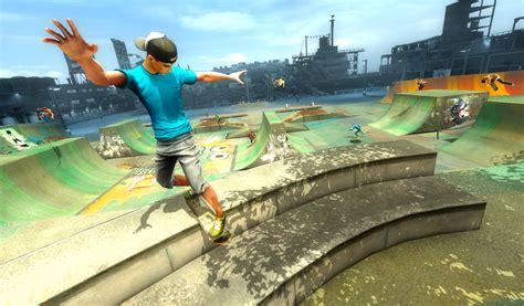 Shaun White Skateboarding Review Mash Those Buttons