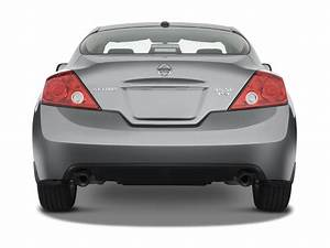 2008 Nissan Altima Coupe Reviews Nissan Altima Coupe  Html