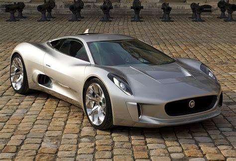 2010 Jaguar Cx75 Concept  Specifications, Photo, Price