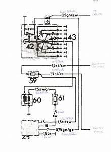 Icu  Tach Wiring After Pertronix Conversion