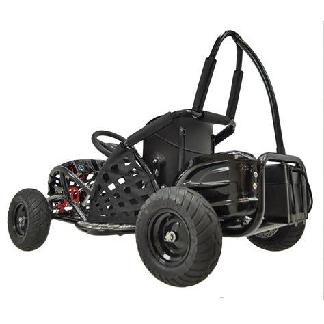 Electric Kart Motor by Electric Go Kart 1000w Brushless Motor