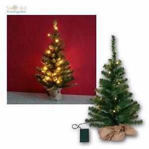 Led Beleuchtung Batterie : weihnachtsbaum toppy mit led beleuchtung timer christbaum tannenbaum batterie ebay ~ Watch28wear.com Haus und Dekorationen