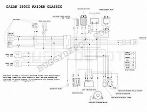 Carter Talon Wiring Diagram
