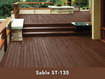 behr sable deck stain homestyle pinterest decks