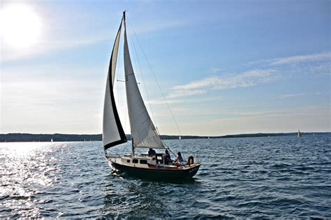 Traverse City Boat Tours by Traverse City Boat Cruise And Journey