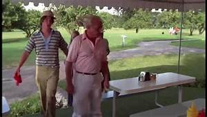 """Caddyshack - """"You'll Get Nothing and Like It"""" - (HD ..."""