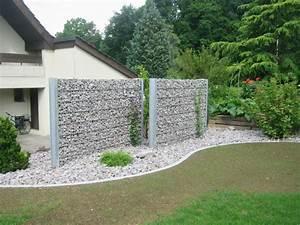 Gartenbilder von steiner hurlimann gartenbau freudwil uster for Feuerstelle garten mit paravent sichtschutz balkon