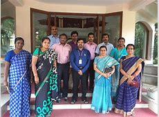 Sethu Institute of Technology Delegates Visit Amrita