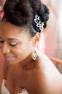 Wedding Hairstyles For Natural Kinky Hair Hollywood Official