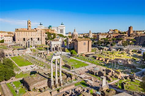 foto de A Stroll Along the Roman Forum ITALY Magazine