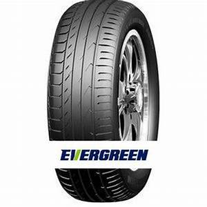 Pneu Evergreen Avis : pneu evergreen es880 pneu auto ~ Maxctalentgroup.com Avis de Voitures