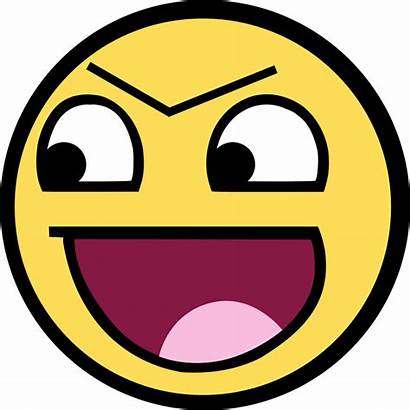 Svg Smiley Bad Mischievous Clipart Cliparts Wikimedia