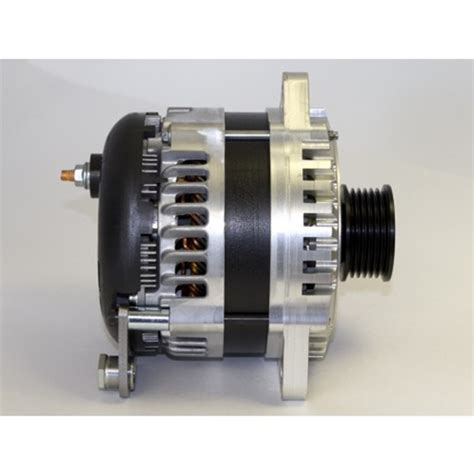 270 Amp Xp High Output Alternator For Nissan Altima
