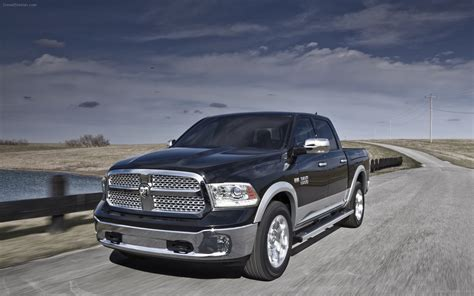 dodge ram   widescreen exotic car pictures
