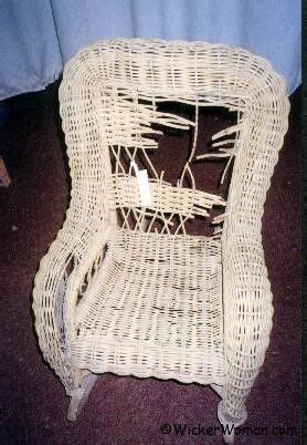 25 best ideas about painting wicker furniture painting wicker painted wicker
