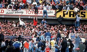 Police 'got away with' Hillsborough safety before disaster ...