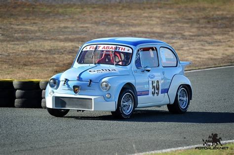 Fiat Abarth For Sale by 1968 Fiat Abarth 1000 Tcr Replica For Sale