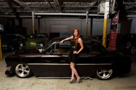 ford tudor sedan custom frame  restoration full