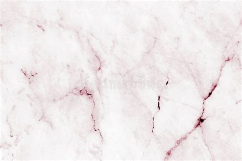 pink light marble patterned texture background detailed genuine marble from nature stock image