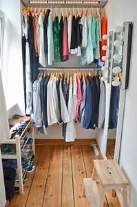 Wie k nnen sie einen begehbaren kleiderschrank selber bauen for Begehbarer kleiderschrank selber machen
