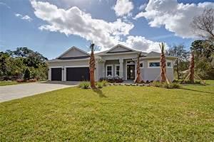 Santa Cruz - Brevard County Home Builder