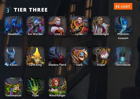 dota underlords guide metabomb