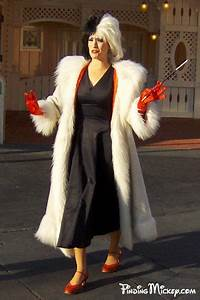 Kostüm Cruella De Ville : pinterest the world s catalog of ideas ~ Frokenaadalensverden.com Haus und Dekorationen