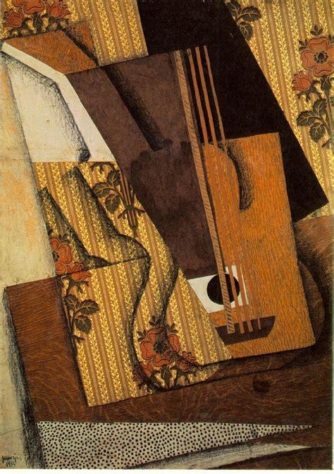 webmuseum gris juan musical instruments
