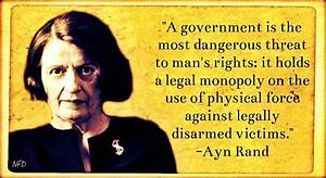 Ayn Rand Quotes On Rights. QuotesGram