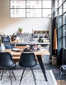 Chaise Industrielle Ikea : la d co selon votre signe astrologique le scorpion planete deco a homes world ~ Teatrodelosmanantiales.com Idées de Décoration