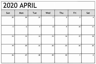 Calendar April Excel Pdf Printable Sheet December