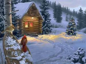 Christmas Country Wallpaper 1024x768 HD Wallpapers ...