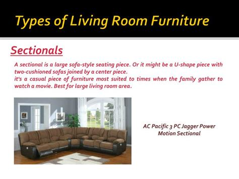 loveseat with storage compartment ppt types of furniture for your living room powerpoint