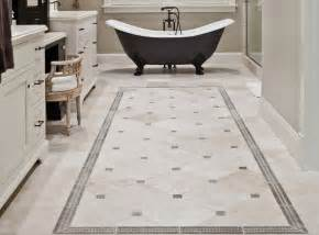 mosaic bathroom floor tile ideas mosaic as vintage bathroom floor tile ideas decolover